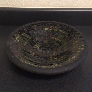 Mosaic Bowl 🍲